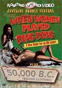 50,000 B.C. (Before Clothing) (1963)