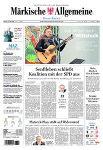 Märkische Allgemeine Dosse Kurier - 06. Mai 2019