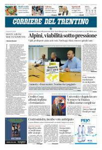 Corriere del Trentino - 8 Maggio 2018