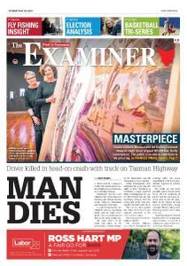 The Examiner - May 6, 2019