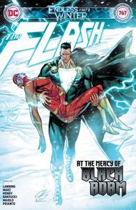 The Flash 767 (2021) (Digital) (Zone-Empire