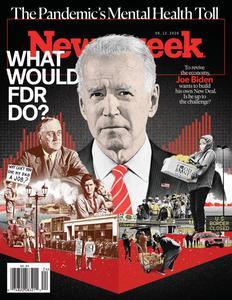 Newsweek USA - June 12, 2020