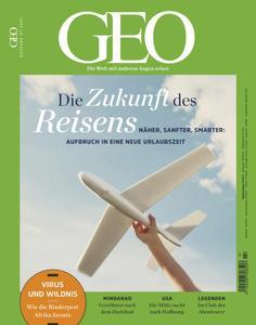 Geo Germany - Juli 2021
