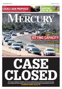 Illawarra Mercury - August 13, 2019