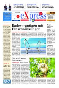 Schweriner Express - 06. Juni 2020