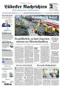 Lübecker Nachrichten Bad Schwartau - 28. Dezember 2018