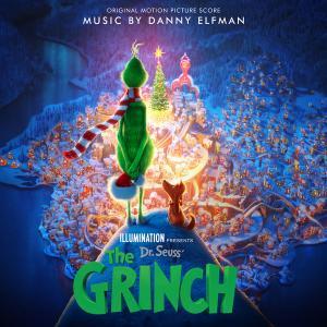 Danny Elfman - Dr. Seuss' the Grinch (Original Motion Picture Score) [2018]
