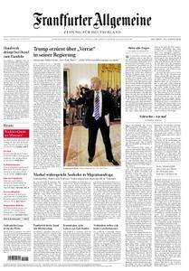 Frankfurter Allgemeine Zeitung F.A.Z. - 07. September 2018