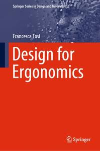 Design For Ergonomics (Repost)