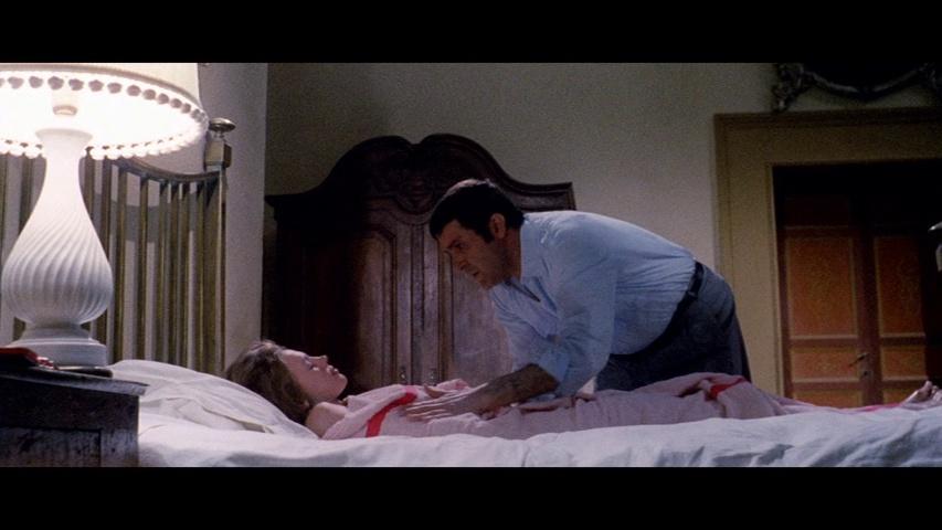 The Slave (1969) Scacco alla regina [Mondo Macabro]