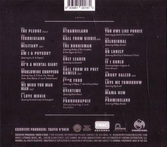 Tech N9ne - All 6's And 7's (2011) {Strange Music} **[RE-UP]**