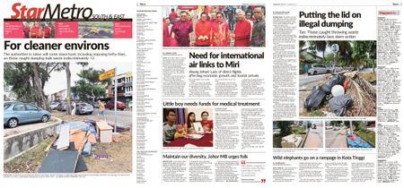 The Star Malaysia - Metro South & East – 11 February 2019