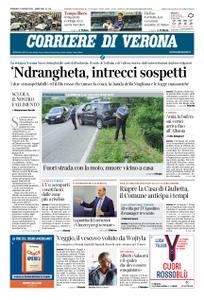 Corriere di Verona – 07 giugno 2020