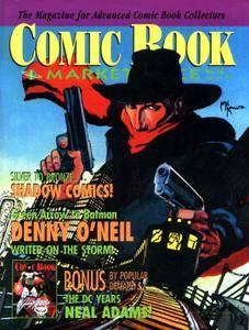 Comic Book Marketplace 056 1998