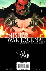 Punisher War Journal v2 01