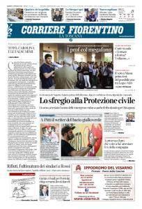 Corriere Fiorentino La Toscana - 31 Maggio 2018