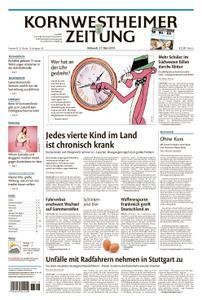 Kornwestheimer Zeitung - 27. März 2019