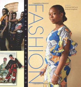 Contemporary African Fashion