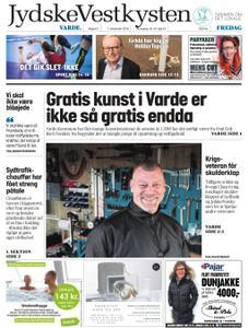 JydskeVestkysten Varde – 07. december 2018