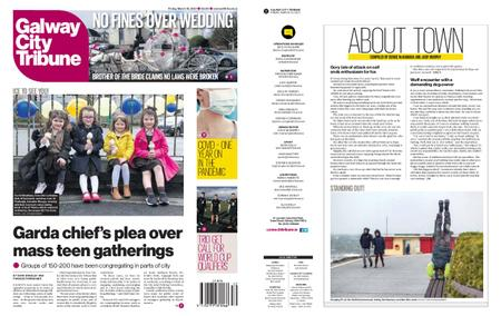 Galway City Tribune – March 19, 2021