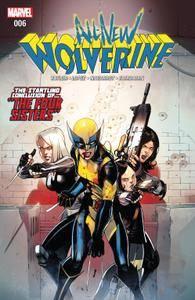 All-New Wolverine 006 2016 Digital BlackManta-Empire