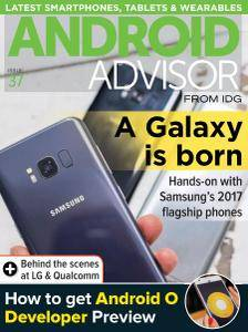 Android Advisor - Issue 37 2017