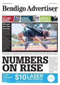Bendigo Advertiser - May 8, 2019