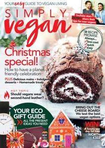 Simply Vegan – November 2019