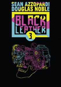 Black Leather 003 2020 Digital DrDoom