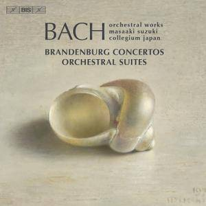 Bach Collegium Japan, Masaaki Suzuki - Bach: The Brandenburg Concertos & Orchestral Suites (2009) [Official Digital Download]