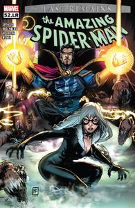 Amazing Spider-Man 052 LR 2021 Digital Zone