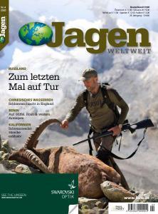 Jagen Weltweit - Nr.4 2020