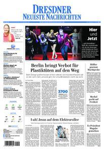 Dresdner Neueste Nachrichten - 07. September 2019