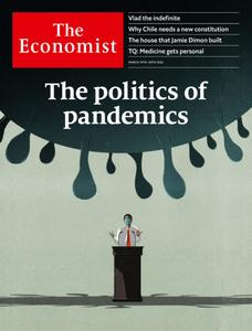 The Economist Middle East and Africa Edition – 14 March 2020