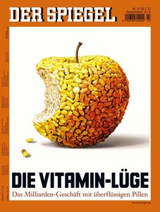 Der Spiegel Nr. 03 vom 16.01.2012