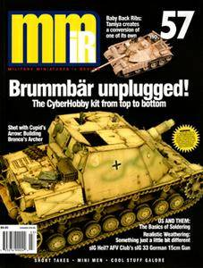 Military Miniatures in Review №57 2012