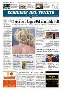 Corriere del Veneto Venezia e Mestre - 8 Marzo 2018