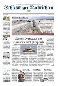 Schleswiger Nachrichten - 19. Juli 2018