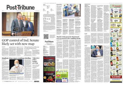 Post-Tribune – September 22, 2021