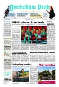 Oberhessische Presse Marburg/Ostkreis - 28. Juni 2018