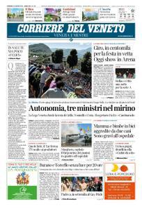 Corriere del Veneto Venezia e Mestre – 02 giugno 2019