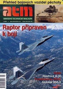 ATM 2006-01 (Armadni Technicky Magazin)