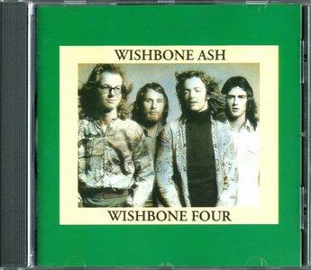 Wishbone Ash - Wishbone Four (1973) {1994, Remastered}