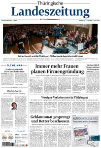 Thüringische Landeszeitung – 08. März 2019