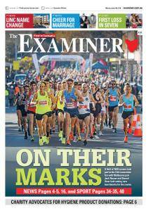 The Examiner - June 4, 2018