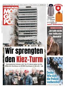 Hamburger Morgenpost – 20. Februar 2020