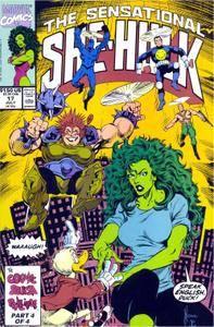 Sensational She-Hulk 1989 017