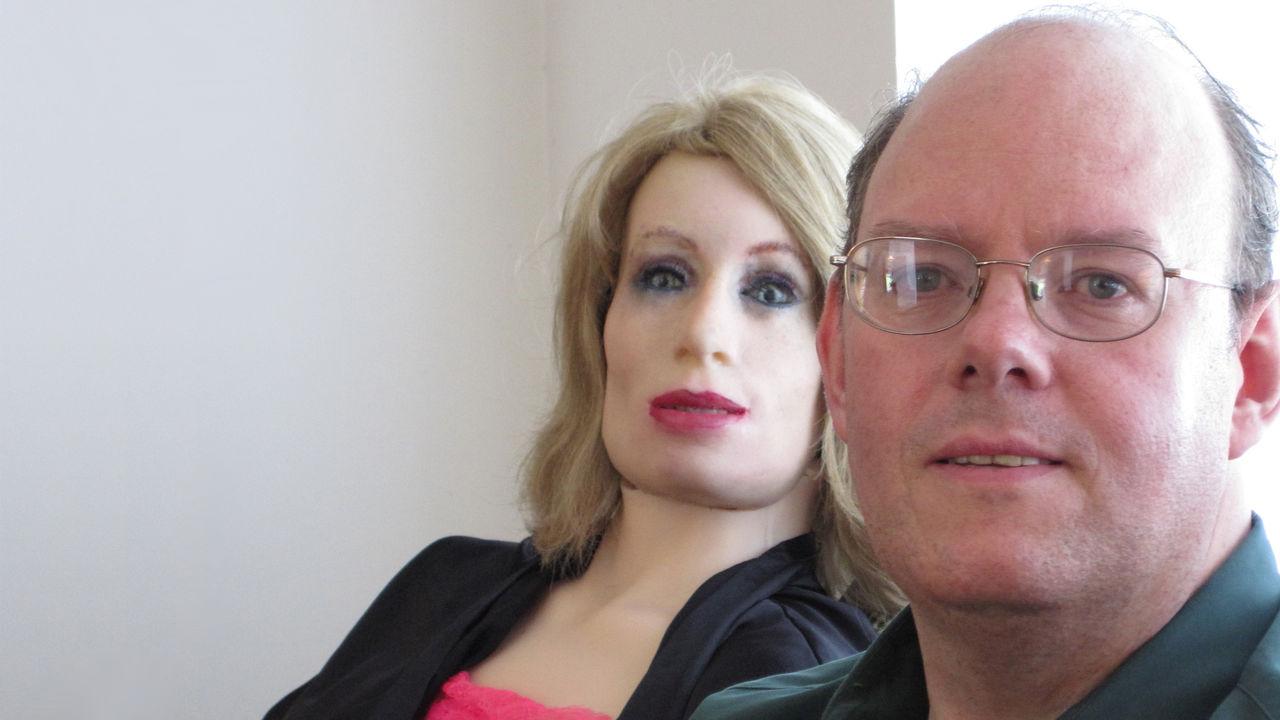 My Sex Robot (2010)