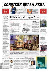 Corriere della Sera - 13 Maggio 2018