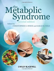 The Metabolic Syndrome, 2nd Edition (repost)